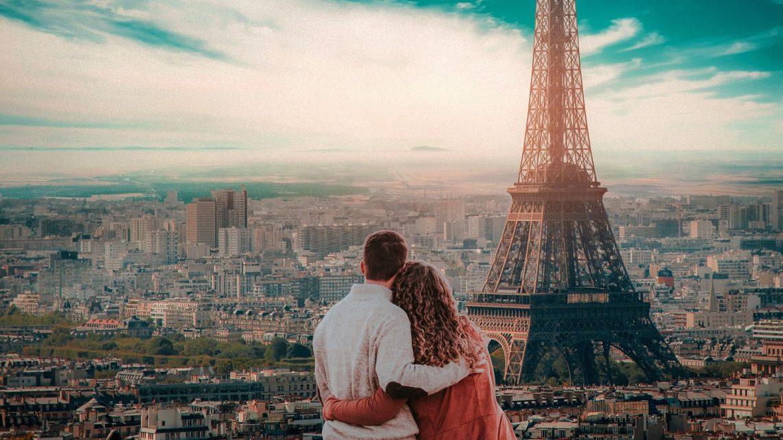 Le top 13 des villes de France où l'on trouve plus souvent son amour