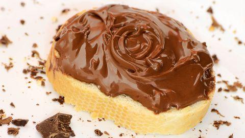 Pourquoi on se sent coupable en mangeant de la pâte à tartiner ?