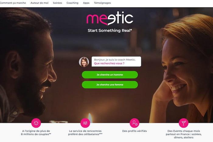Meetic : notre avis sur le site de rencontre et ses avantages